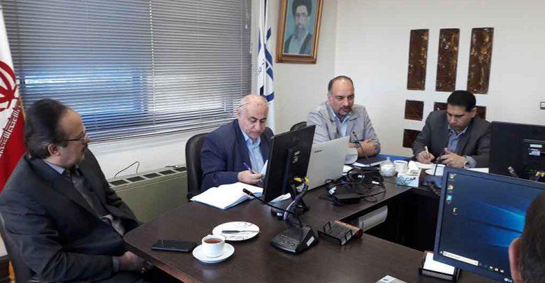 جلسه سیاستگزاری شتر کشور
